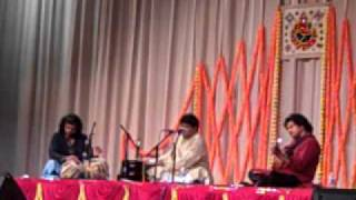 Download Hindi Video Songs - Ghei Chand Makarand  Marathi Song NJ,USA concert 9 xvid