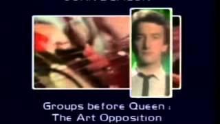 Misfire - John Deacon's Biography