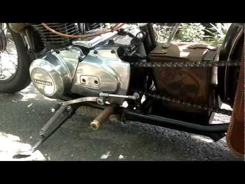 Noggdesign  Kawasaki Kz440