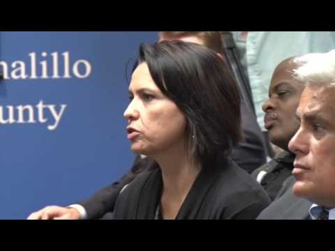 Bernalillo County Detention Center Oversight