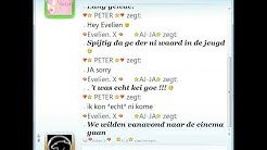 MSN Chat