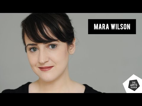 Mara Wilson   Writing, Writing, and More Writing!