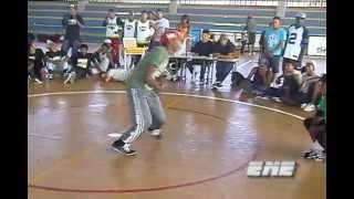 Cidade do Saber - Battle BBoy 2 ( Campeonato de dança Hip-Hop)