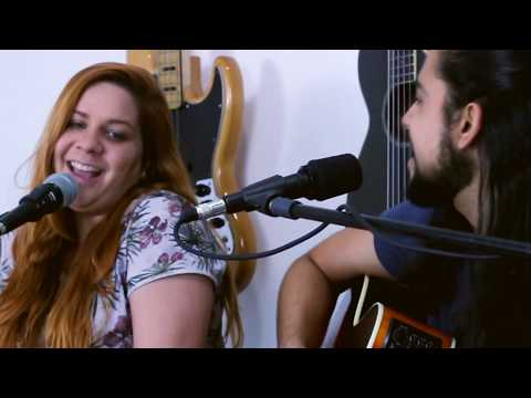 Little Talks - Of Monsters And Men (Casatrevo acoustic cover)