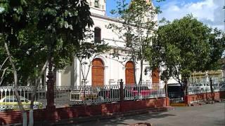 Villa de Cura Venezuela.avi
