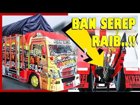✅-dasar-maling..!!-trip-perdana-tawakal-indonesia-2-kehilangan-ban-serep-jember---bandung