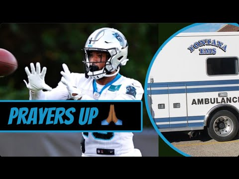 Panthers waive J.T. Ibe