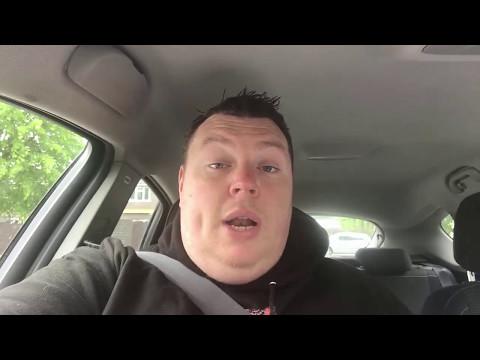 Crewe Alexandra F.C. 4 v Barnet F.C. 1 | Thank god it's over | (06/05/17) Matchday Vlog