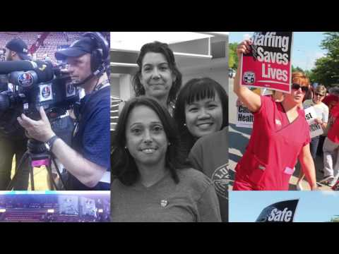 We Are CWA STRONG | 76th CWA Convention | CWA Video