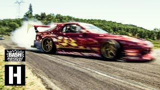 NEW SHOW - Hert Finds the Best Drift Cars at Bash from the Past (after breaking the Twerkstallion).