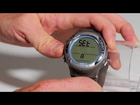 Dive computer tutorial Videos | Geo 2 0 Tutorial
