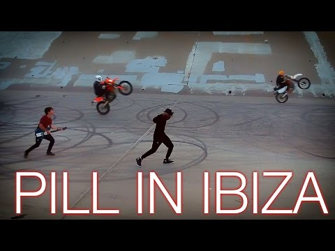 Mike Posner - I Took A Pill In Ibiza (SeeB Remix) (Future Sunsets Cover ft. Eppic & JVD)