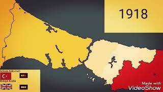 6 ekim İstanbulun kurtuluşu kutlu olsun