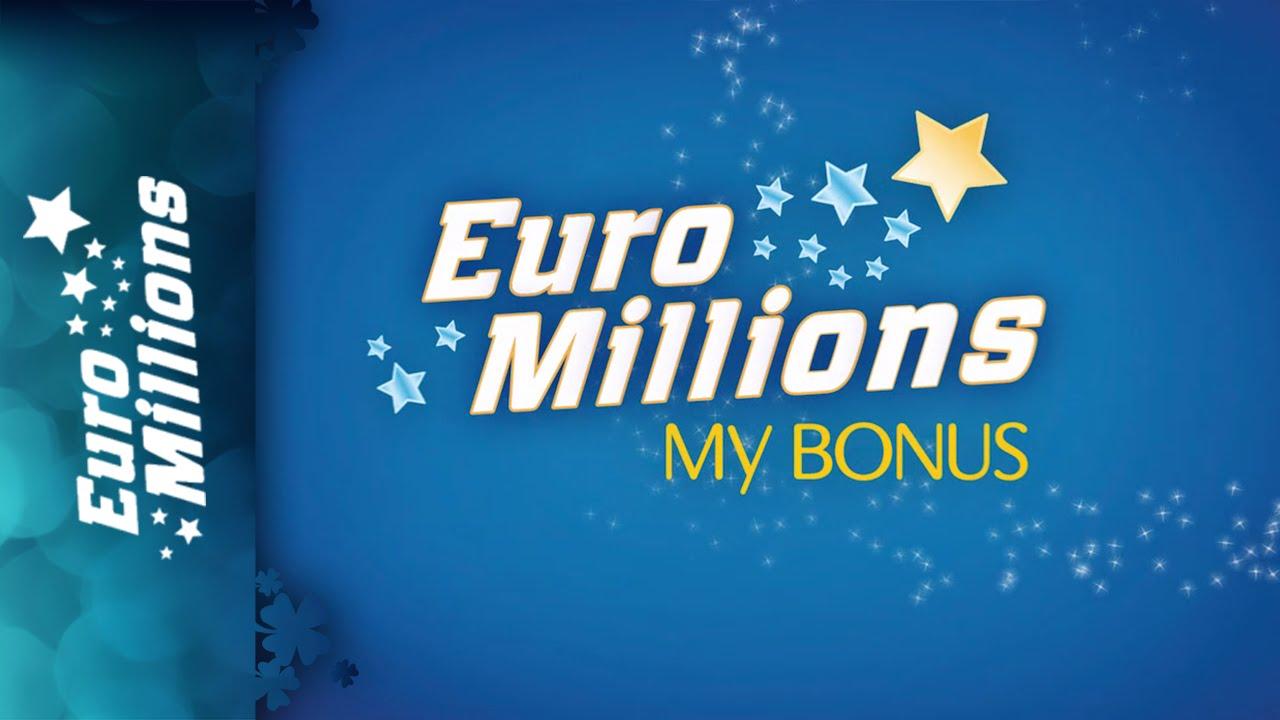Euromillions Belgien