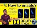 YouTube Turbo Enable || DOLBY ATMOS || Letv || LeEco || Superphone || Trick || Hindi