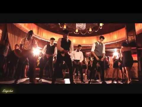 [HD] 'Own It' (Mirrored Dance) | Brian Puspos