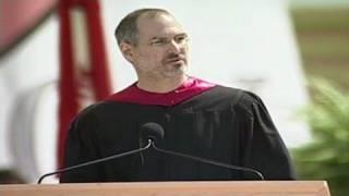 Steve Jobs: No one wants to die