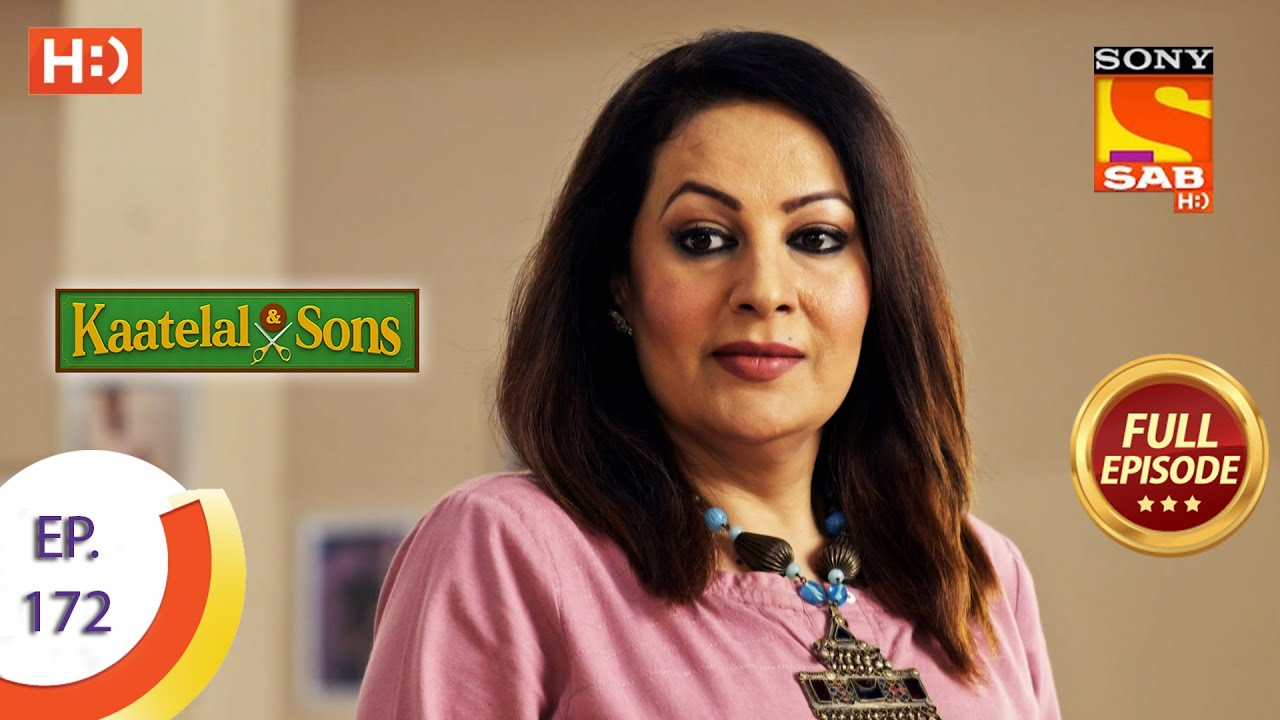 Download Kaatelal & Sons - Ep 172 - Full Episode - 16th July, 2021