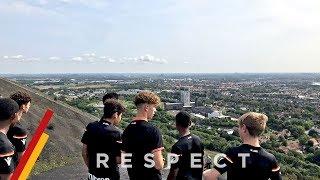 Respect des valeurs