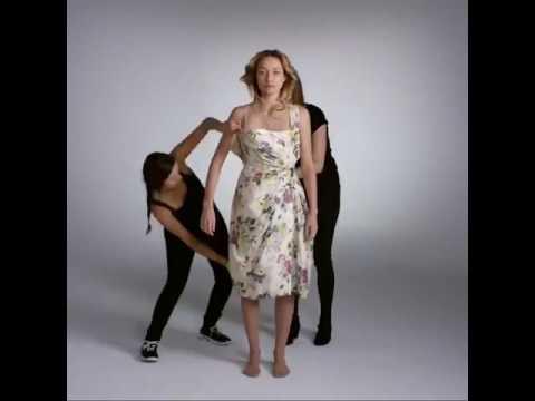 Как менялась женская мода