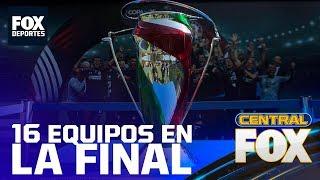 Copa MX: Los Octavos de final