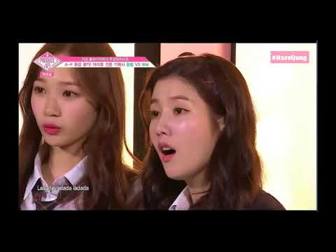 [VIETSUB] Lee Chaeyeon PD48 Ep.1 cut