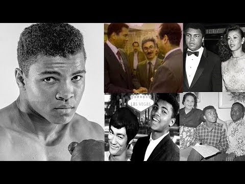 Unknown Surprising Facts About Muhammad Ali    Pastimers