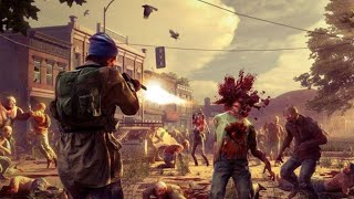 STATE OF DECAY 2 Walkthrough Gameplay Part 1 - INTRO (Xbox One X)