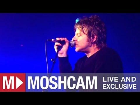 UNKLE - Keys To The Kingdom | Live in Sydney | Moshcam