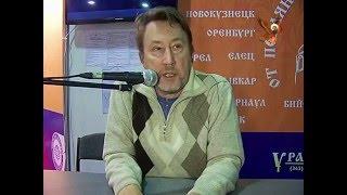 """Беседа Юрия Воробьевского """"О толерантности, буддизме и Третьем рейхе"""""""