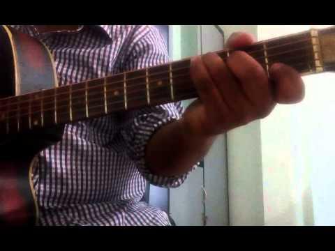 Sun Saathiya guitar chords|ABCD 2