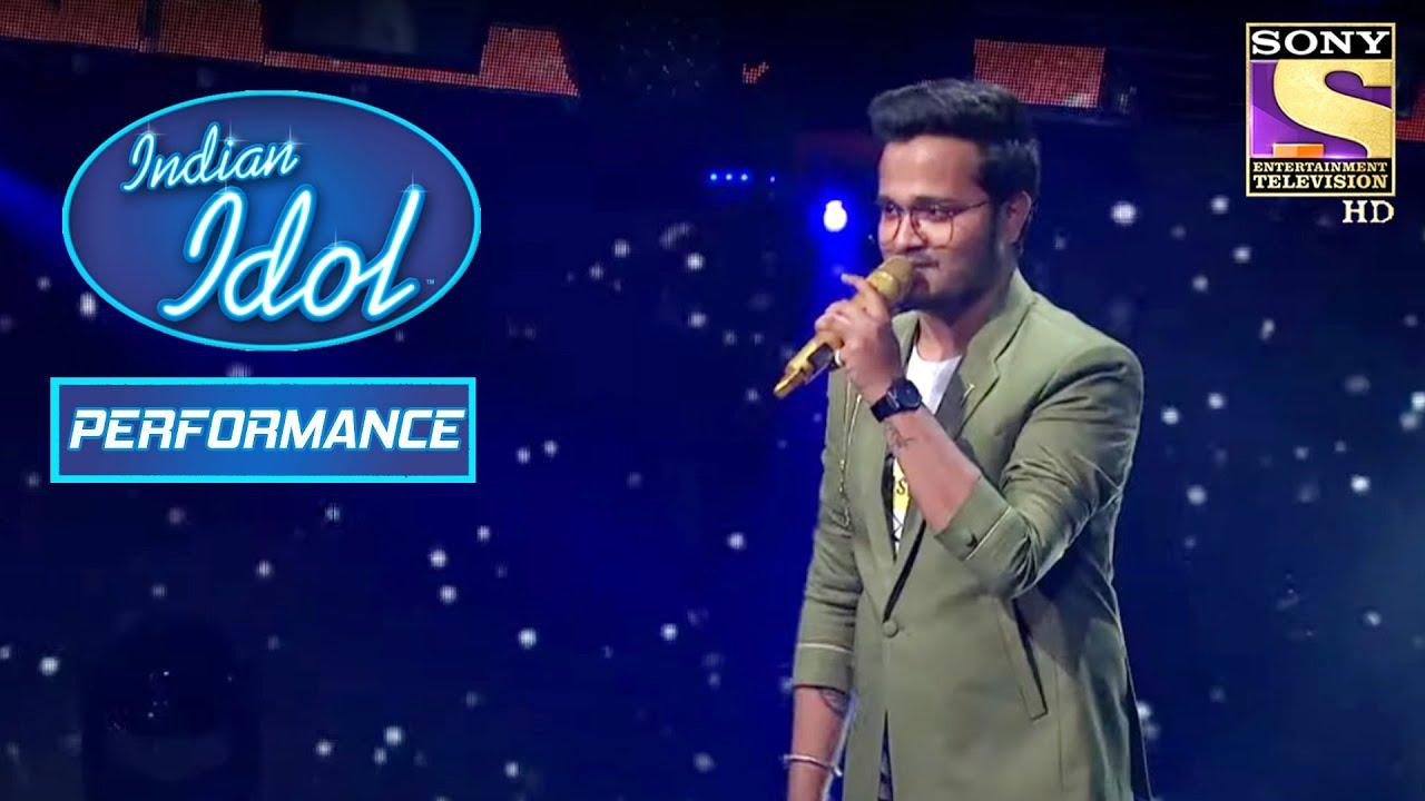 Download Rohit ने 'Breathless' पे दिया एक Breathless Performance! | Indian Idol Season 11
