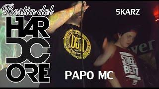 Papo MC vs Skarz  FINAL