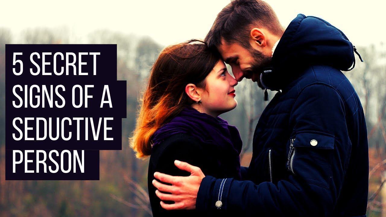 5 Ways to Uncover If Someone Is Secretly Trying to Seduce You