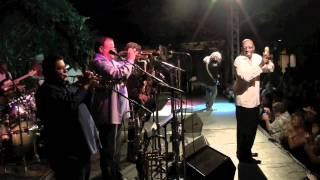 Tower of Power - Get Yo Feet Back On The Ground - Chuck Hansen
