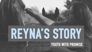 Reyna's Story: Youth with Promise