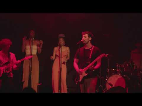 John Splithoff - Show Me (Live At Bowery Ballroom)