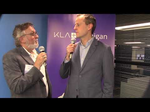 KLA Opens Semiconductor Equipment Lab In Ann Arbor