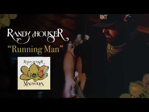 Randy Houser - Running Man (Official Audio) Mp3