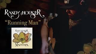 Randy Houser - Running Man (Official Audio)