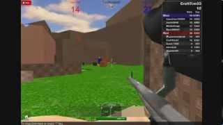 Roblox: PaintBall | APB EOSP | CraftTim33 Ep.7
