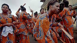 Marimba Ani: From Sankofa to Maat