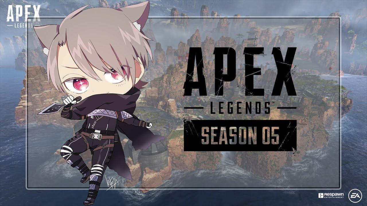 【APEX】あの大会のメンバーでAPEX!【PC/概要欄要必読】