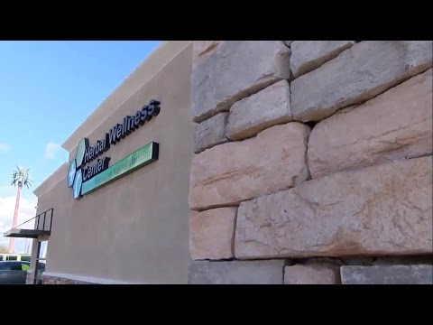 Medical marijuana dispensary opens in Chandler