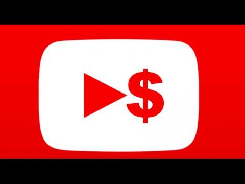 Cara Buat Duit Online Dengan YouTube 2015