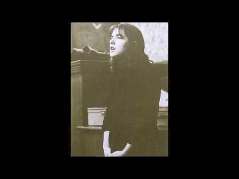 Anne Briggs - Let No Man Steal Your Thyme (at Edinburgh Folk Festival 1963)