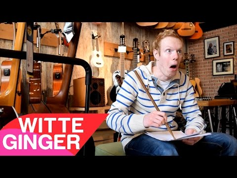 """WAT DOET DE GINGER?"" PARODIE - What Does The Fox Say - Ylvis"