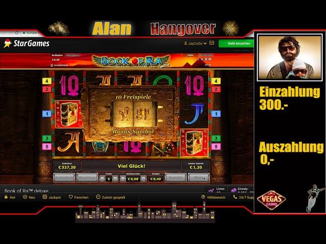Online Casino Book of Ra: Worum geht es und worin liegt der Reiz?