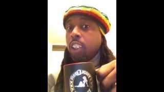 Sydney Koffie aka Rasta Mel Whisky - De Dino Show