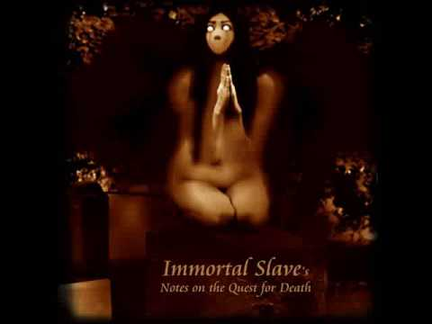 Immortal Slave - The Cold Embrace of Winter